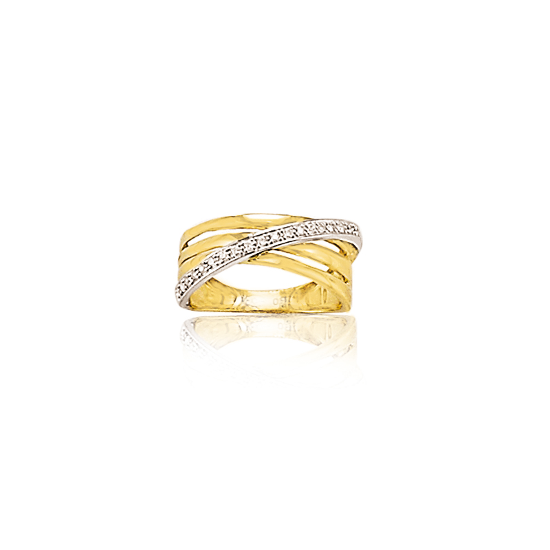 bague en or png