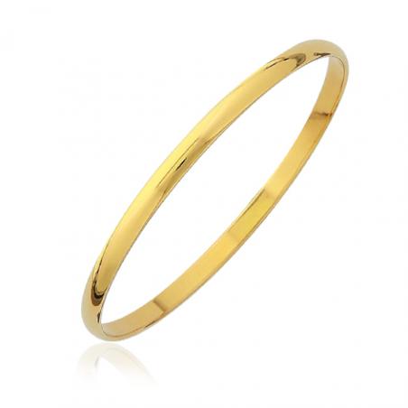Bracelet palqué or