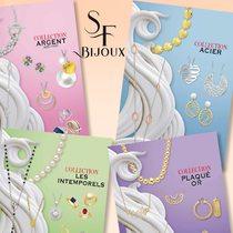 Nos catalogues sont prêts à télécharger sur le site! Rendez-vous sur www.saintefoy-bijoux.fr!  #bijouxaddict #bijouxsf #bijouxlovers #bijouxlove #sfbijoux #jewelryaddict #jewellerylover #jewelry