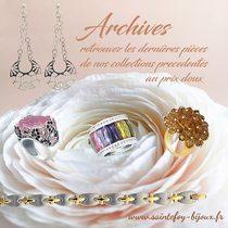 La collection «Archives» est en ligne www.saintefoy-bijoux.fr   La vente des articles «Archives» sont des ventes finales, pas de retours, remboursements, ni échanges.   Photo fleur: @u.kopanytsia   #saintefoybijoux #bijouxarchives #jeweleryfashion #jeweleryaddict #bijouxaddict #bijouxsf #bijouxlovers #bijouxdujour #instajewelry #instabijoux