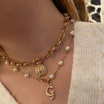 Créer et brillez! Choisissez des pendentifs et des chaînes pour faire des colliers uniques.  saintefoy-bijoux.fr  #layerednecklaces #bijouxsf #collier #necklaces #bijouxfantaisie #bijouxaddict #perlesaddict #jewelryaddict #designjewelry #pearljewelry #saintefoybijoux #jewellery #jewellerylover