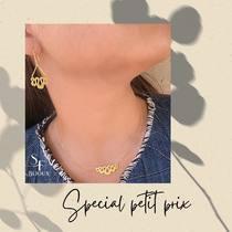 Special petit prix pour ce collier et boucles d'oreilles en plaqué or.   🛒🛍Achetez en ligne ou sur place à la boutique. Infos dans bio.  www.saintefoy-bijoux.fr NOUVEAU ! Facebook Boutique - St Foy Bijoux.  #saintefoybijoux #bijouxsf #collierplaquéor #parisianstyle #goldplatednecklace #necklace #earrings #goldplatedjewelry #saintfoybijoux #fashiontrend #fashionjewelry #plaqueor #fashionjewellery #trendyjewelry #collier #instadaily #instajewelry #frenchjewellery #bijouxfrancais #necklace #bijouteriefantaisie #bijouxparis #bijouterie #instabijoux #bijouxlovers