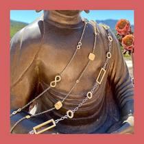 La sagesse de Buddha portant des sautoirs😊   Sautoirs en acier doré  💍❤️☀️💎 🛒🛍Achetez en ligne ou sur place à la boutique. Infos dans bio.  www.saintefoy-bijoux.fr #saintefoybijoux #sautoiracierdore #bijouxsf #longnecklace #bijouxenacier #goldplatednecklace #goldplatedjewelry #saintfoybijoux #fashiontrend #fashionjewelry #fashionjewellery #trendyjewelry #shinyjewelery #ladiesjewelry #instadaily #instajewelry #wholesalejewelry #pariswholesalejewellery #grossisteenligne #grossistebijoux #frenchjewellery #bijouxfrancais #wholesalejewellery #necklace #bijouteriefantaisie #bijouxparis #bijouterie