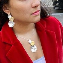 All you need is love et bijoux! La Saint Valentin approche! Jetez un coup d'œil sur www.saintefoy-bijoux.fr.  #collectionmariko #bijouxsf  #sfbijoux #silver #silverjewelry #bijouxenargent #stvalentin